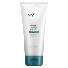 No7 Protect & Perfect Intense ADVANCED Moisturising Body Serum 200ml