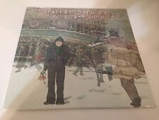 """The Postal Service We Will Become Silhouettes 12"""" Vinyl Record non lp songs! NEW"""