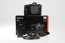 Sony Alpha a9 II Mirrorless Digital Camera Body 24.2MP #699