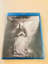 Twilight Time Blu-Ray 'The Song Of Bernadette' Sealed New Out Of Print 2013 HTF