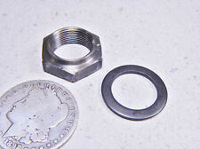 83 HONDA ATC185S CENTRIFUGAL ONE-WAY CLUTCH MOUNTING NUT