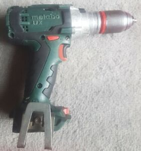 Metabo SB 18 LTX Impuls 18V Cordless Combi Drill (Body Only) Fully Working Order