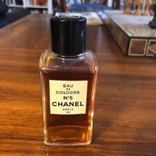 Eau de Cologne Chanel No. 5