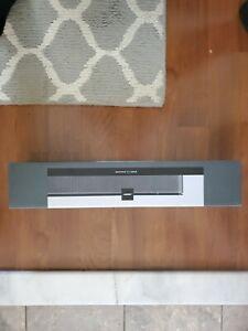Bose TV Speaker New Sealed Soundbar Bluetooth 845674-0010