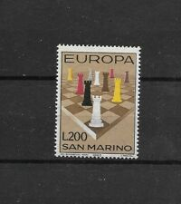 San Marino MNH 1965. Europa CEPT. Unif. 699