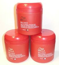 Wella Care Mascarilla De Brillo fuerte 3x150ml