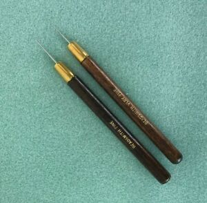 Pearl reamer beading tool - Fine and/or Very Fine tip for jewellery/bead making