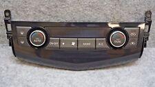 2013 14 15 Nissan Altima Digital A/C Heat Temperature Climate Control Switch