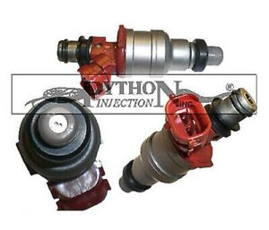 Remanufactured Fuel Injector-Multi-Port Injector Python 640-177