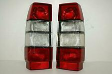 1983-1995 Volvo 740 745 760 940 960 Wagon LH + RH Rear Lamps Tail Lights PAIR