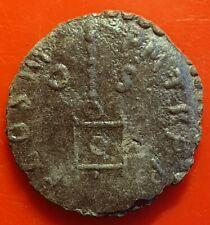 Roman Vespasian quadrans