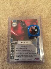 Star Wars Destiny Covert Missions Card # 18 Sith Lord NEW