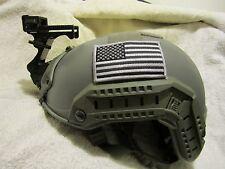 LVL IIIA Ballistic KEVLAR Helmet - AOR DEVGRU Spec OPS MICH (M/Lg) (U.S.A.)