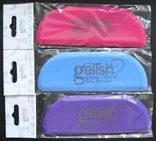 HARMONY GELISH 18G LED REPLACEMENT WRIST PAD: Pick Pink Blue Purple or Set NEW
