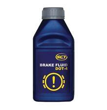 Liquido de frenos / Dot 4 / SCT Alemania / ISO 4925 / SAE J 1703 / 450 ml