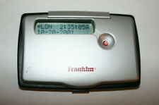 Home/Office Franklin Electronic Spanish-English Translator Pocket Size Tes -118A