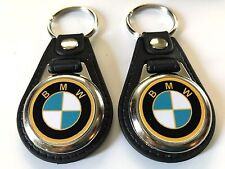 BMW KEYCHAIN FOBS 2 PACK