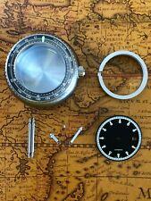 Automatik 2824-2 Uhrengehäuse Taucher 300M Uhrenkit Swiss Made ALL S. STEEL