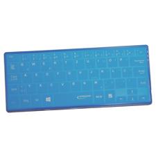 Bluetooth Tastatur Wireless Keyboard Qwertz Apple Android Touchpad Slim Mini