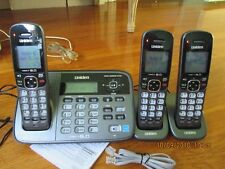 Uniden Digital Answering System Serial Number Cb00015058