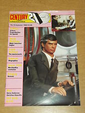 CENTURY 21 #10 BRITISH MAGAZINE AUTUMN 1992 STINGRAY GERRY ANDERSON^