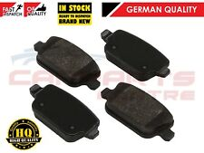FOR VARIOUS FORD LAND ROVER VOLVO REAR BRAKE PADS PREMIUM GERMAN QUALITY