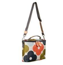 ORLA KIELY -Giant Flower Spot Print Mini Box Bag-Multi