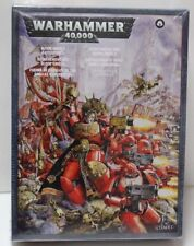 WARHAMMER 40.000 Distaccamento Blood Angel