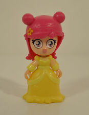 "2005 Ami 3.25"" Action Figure Hi Hi Puffy Amiyumi Ami Yumi Cartoon Network"