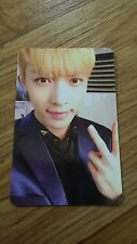Exo-K Exo K M 2nd EXODUS PHOTO CARD LAY  Official K-POP