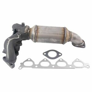 Engine Exhaust Manifold & Catalytic Converter Assembly for Hyundai Kia New