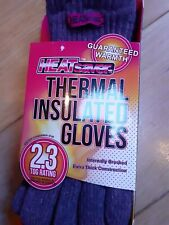 Heat Saver Thermal Insulated Gloves