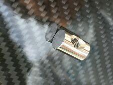 M6x10x15.8 Titanium Barrel Nut windsurfing windfoil, kitefoil, bike