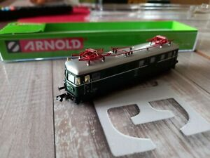 Arnold Electric Loco. DCC FITTED.