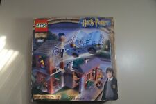 Lego #4728 Harry Potter Chamber of Secrets  NEW Sealed