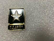 Us Army Logo Hat/Lapel Pin