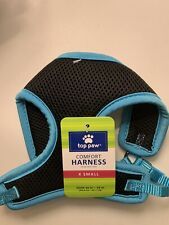 top paw comfort harness- extra small