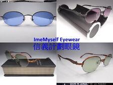 Jean Paul Gaultier JPG 58-0032 vintage spectacles frames prescription sunglasses