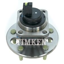 Wheel Bearing and Hub Assembly-FWD Rear Timken 512003
