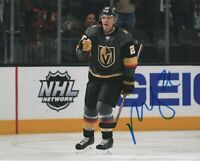 Vegas Golden Knights Paul Stastny Autographed Signed 8x10 Photo COA #1