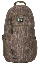 Banded Packable Backpack Mossy Oak Bottomland (Btml) Camo Blind Bag Back Pack