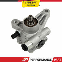 Power Steering Pump 21-5180 for 2006-2010 Hyundai Entourage Kia 3.8L