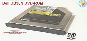Dell DU30N DVD-ROM CN-060HJW.für OptiPlex 3040,3046. 3050.5040.5050(MT) & Mehr