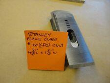Stanley Wood Plane Cutting Blades # 60-1/2 PO3-060A