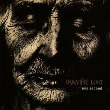 Paradise Lost - One Second / Music for Nations CD 1997