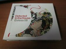 3 CD - Defected In the House - Eivissa 08