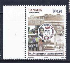 PANAMA AIR MAIL STAMP 2010 -LA SALLE- SCOTT #C473 MNH OG