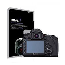 BBAR CANON EOS-5D-Mark-III HD Clear camera screen protector 2PCS Hi-definition a
