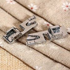 Rolled Hem Curling Presser Foot For Brother Janome Sewing Machine Accessories