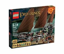 *BRAND NEW* Lego 79008 Lord of the Rings - Return of the King MISB Set x 1
